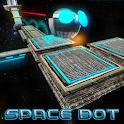 Space Bot logo