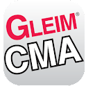 Gleim CMA Diagnostic Quiz logo