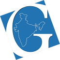 Geography of India icon