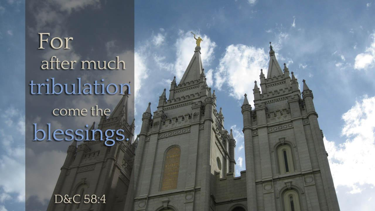LDS Quotes - screenshot