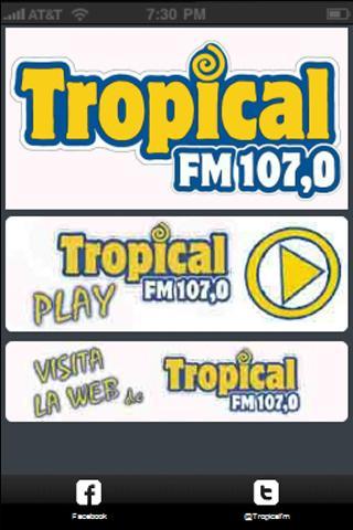 TROPICAL FM MARBELLA