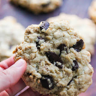 Brown Rice Flour Oatmeal Cookies Recipes.