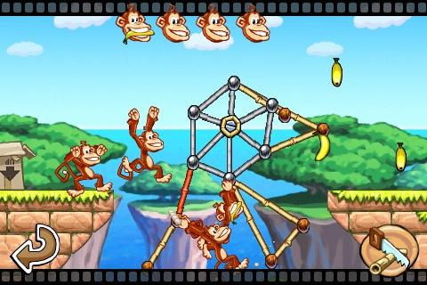 Tiki Towers - screenshot
