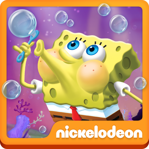 SpongeBob Bubble Party file APK Free for PC, smart TV Download
