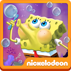 SpongeBob Bubble Party icon