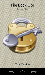 File Lock Lite