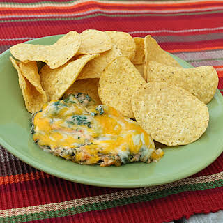 Spinach Cheese Dip Recipes.