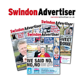 Swindon Advertiser Newspaper