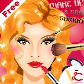 Makeup Saloon