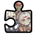 Horror Icons Puzzles icon