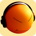 Supreme Mp3 Downloader icon