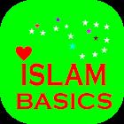 Islam Basics icon