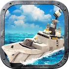 3D Navy Simulation - Frigate icon