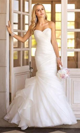NEW Wedding Dresses Ideas