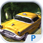 Taxi Driver 3D Cab parking 1.3 Apk