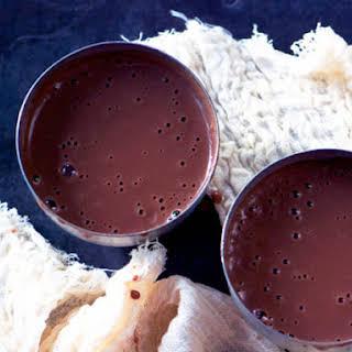 Champurrado (Mexican Chocolate Atole).