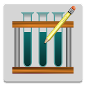 Mixture Editor for Android icon