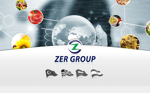 Zer Group Product Catalogue
