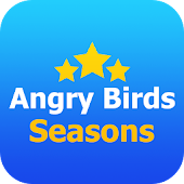 Angry Birds Seasons Guide