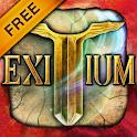 Exitium FREE logo