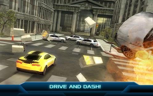 TRANSFORMERS: BATTLE GAME - screenshot thumbnail