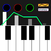 AnalogSynthesizerFree:piano
