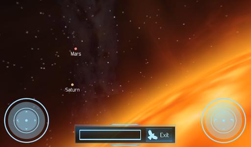 Solar System Explorer HD Pro v2.6.13