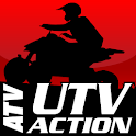 ATV UTV ACTION Magazine icon