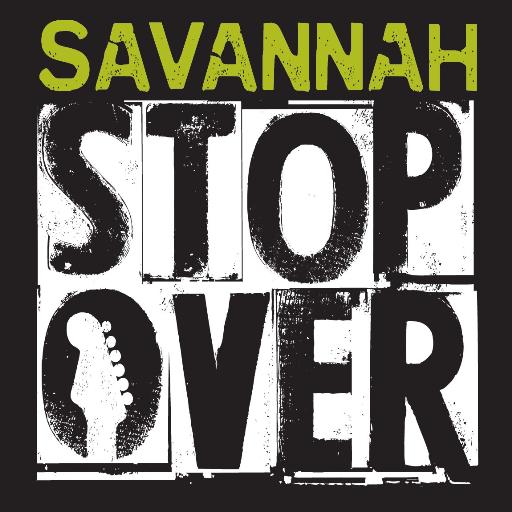 音樂App|Savannah Stopover Music Fest LOGO-3C達人阿輝的APP