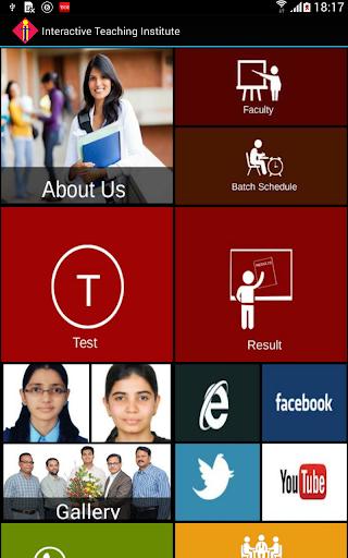 Interactive Teaching Institute