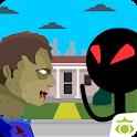 Stickman killer 3 icon
