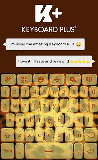 猎豹键盘主题
