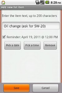 To-do List Pro screenshot 4