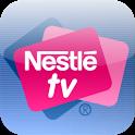 Nestlé TV icon