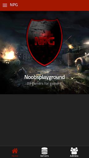 NPG Noobsplayground