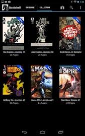 Dark Horse Comics Screenshot 14