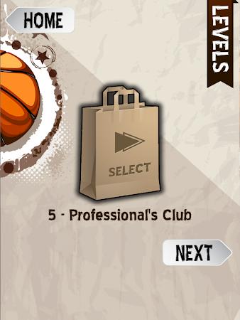 Drift Basketball 1.0 screenshot 45006