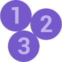 123 Memory: The Numbers Game icon