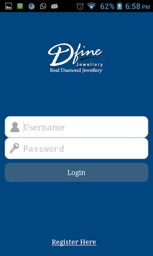 【免費生活App】Dfine Jewellery-APP點子