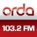 ORDA FM icon