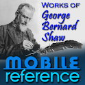 Works of George Bernard Shaw logo