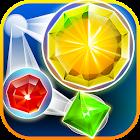 Gem Swipe Deluxe icon