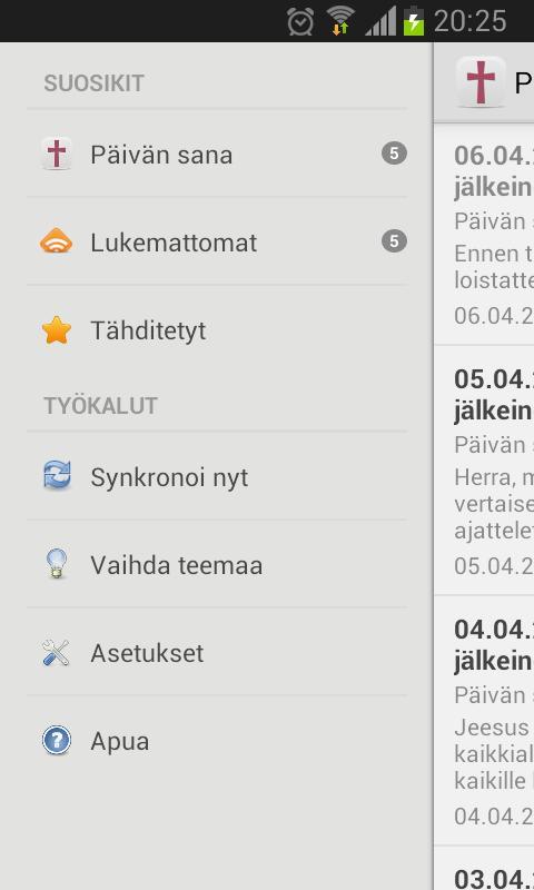 app store päivitykset ei toimi Mikkeli