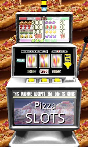 Pizza Slots - Free