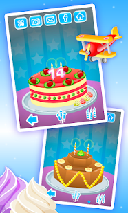 Cake Maker Kids (Ads Free)- screenshot thumbnail
