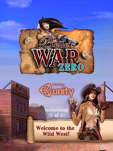 Belle's War Zero