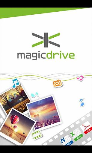 MagicDrive