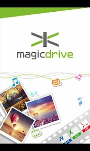 MagicDrive screenshot