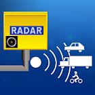 Detector de Radares Pro icon