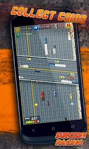 Suicide Racing v1.0.1